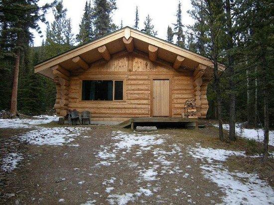 Rocky Mountain Escape Cabins