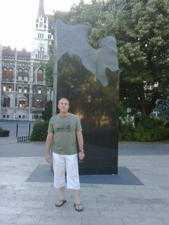 Corinthia Hotel Budapest : Me