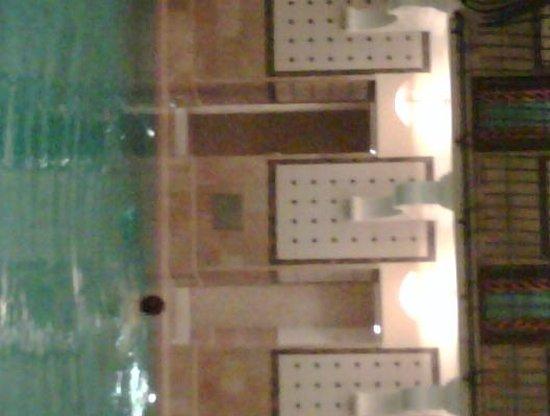Corinthia Hotel Budapest: Hamam