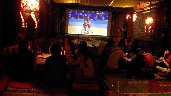 Pilgrims 24 Restaurant & Bar : Loads of Love... <3