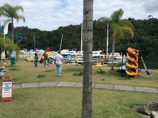 Promenade Angra dos Reis - TEMPORARILY CLOSED: vista 03