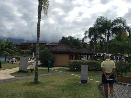Promenade Angra dos Reis - TEMPORARILY CLOSED: vista 01