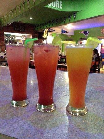 Guasave, Mexico: Bevidas