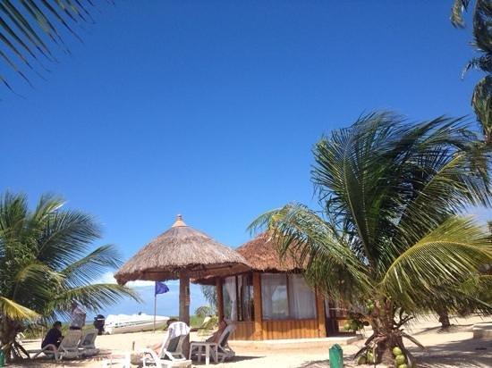 Salinas Maragogi All Inclusive Resort: tranquilidade