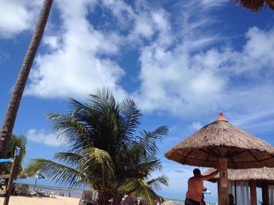 Salinas Maragogi All Inclusive Resort: paraiso