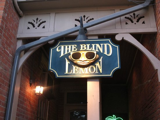 Blind lemon mt adams