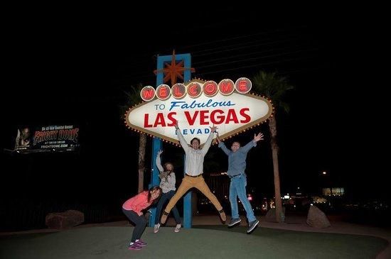 O - Cirque du Soleil: Foto característica de Las Vegas