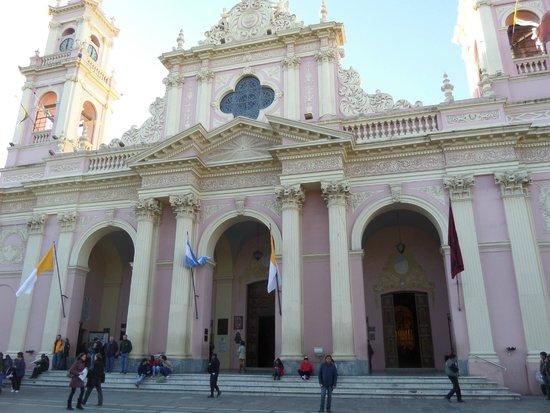 Catedral de Salta: catedral