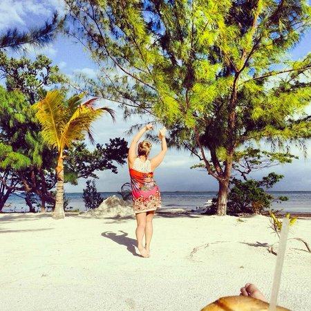 Coco Plum Island Resort: how cocoplum made me feel