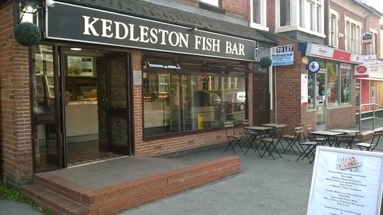 Kedleston Fish Bar