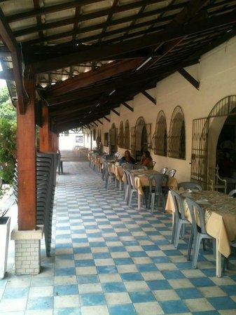 Restaurante Caravele