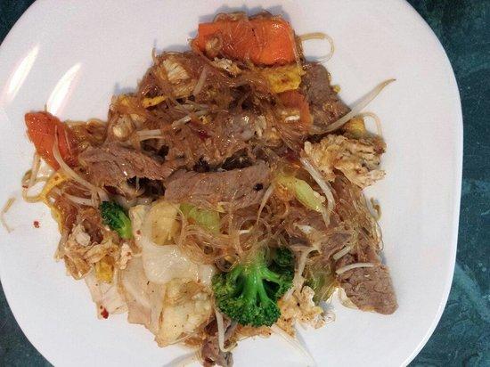 Thai Basil by Amy: Soo very good