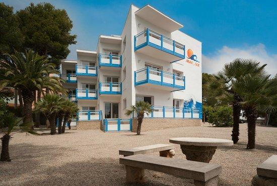 Apartamentos Mar y Sol