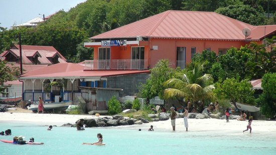 La Creole Beach Hotel And Spa Tripadvisor