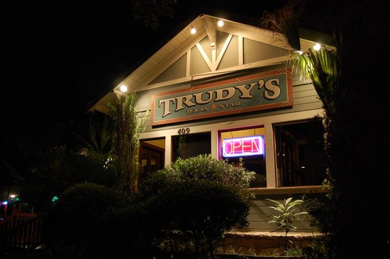 Trudy's Texas Star Restaurant & Bar