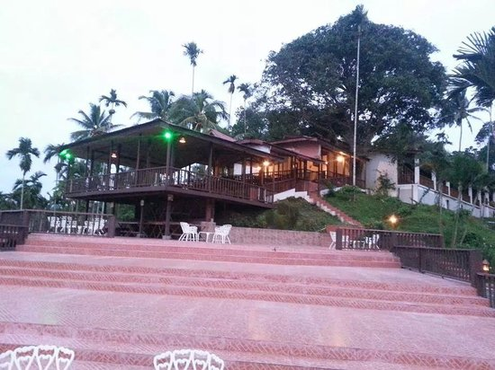 Sea Princess Port Blair: Sea Princess Resort.Port Blair