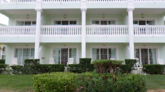 Grand Palladium Jamaica Resort & Spa: Room