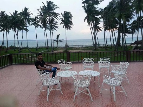 Sea Princess Port Blair: Sea Princess Resort, Port Blair