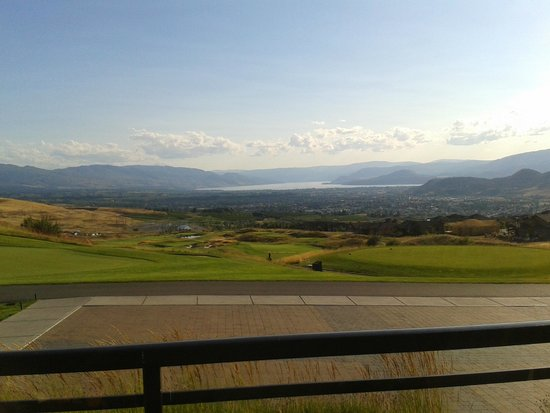 Tower Ranch Golf Club: around every corner there is a view