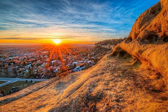 The Top 10 Things to Do in Billings TripAdvisor Billings MT – Montana Tourist Attractions Map