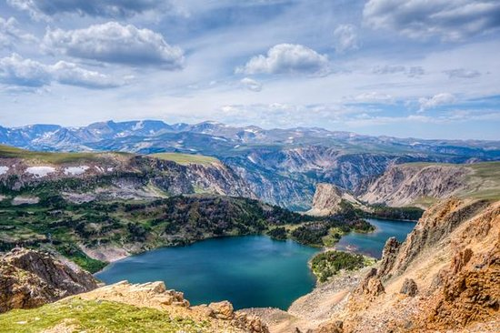 Beartooth Highway- Visit Billings