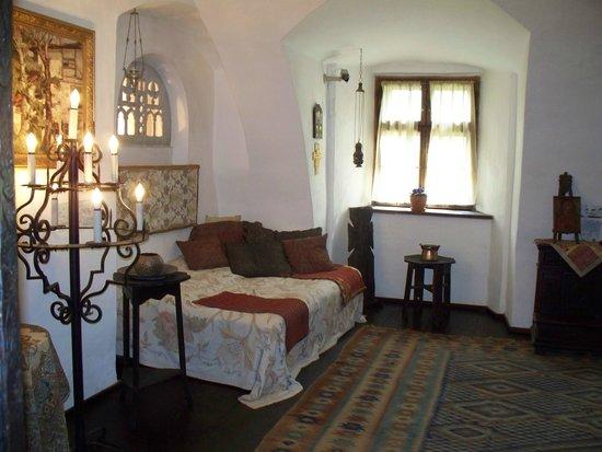 TravelMaker: Inside Bran Castle
