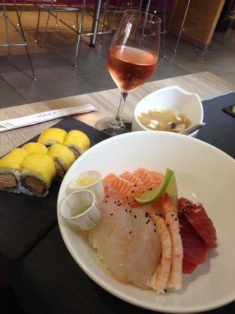 Resto Sushi's Robertsau