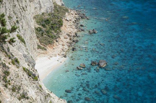 Mediterranean Beach Resort Hotel: Море)