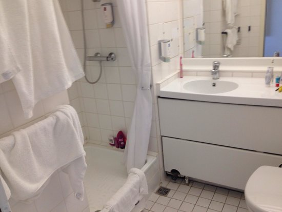 Ostsee Resort Damp: Bathroom