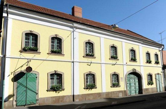 Hauser-Bodnar Guesthouse