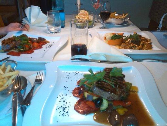 Gasthof zum Baeren: So schön kann Essen aussehen