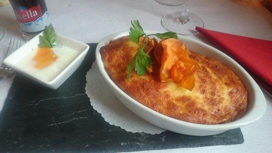 Cafe Restaurant du Marchairuz