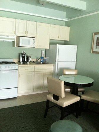 Hotel Beacon : Room 907