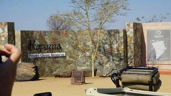Kapama Southern Camp: Kapam