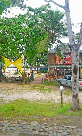 Cabana To de Boa