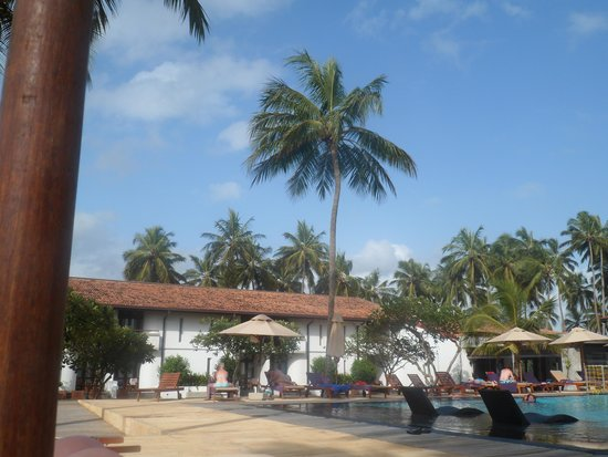 AVANI Kalutara Resort: Pool