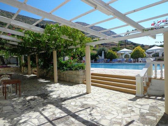 Photo of Ilios Hotel Pithagórion