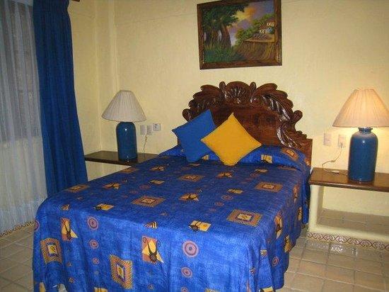 Lindo Mar Resort : bedroom