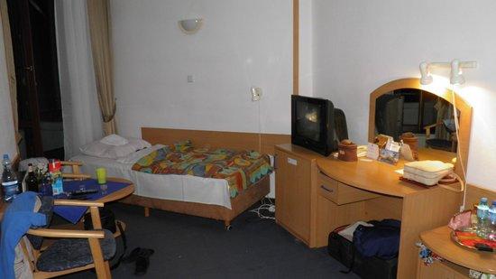 Hotel Jaskolka: pokój 2 osobowy