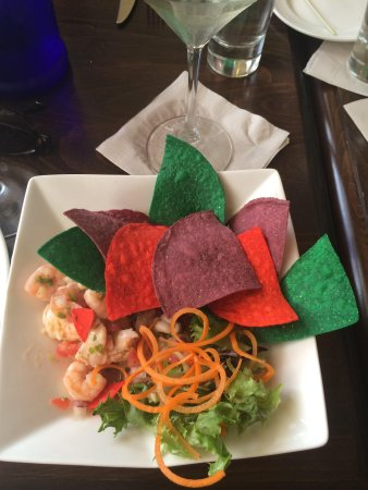 Due South: Ceviche