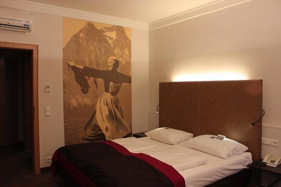 Der Salzburger Hof: Sound Of Music Themed Room
