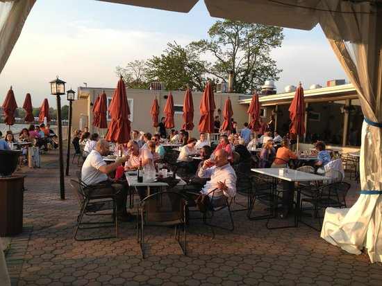 Restaurants In Westchester Ny With Outdoor Seating
