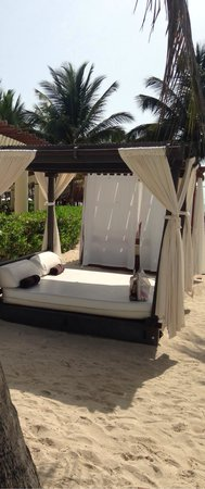 Dreams Tulum Resort & Spa: Luxury in the shade