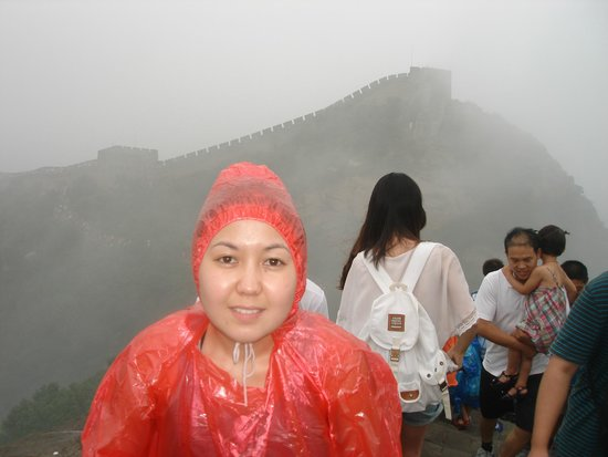 The Great wall of Jiankou-The Great Wall Alternative: Muralha da China
