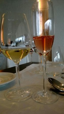 Bodega Septima: Delícia de vinhos!