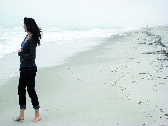 Hampton Inn Amelia Island at Fernandina Beach: great beaches