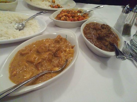 Bukhara Indian Bistro, Wayzata - Menu, Prices & Restaurant