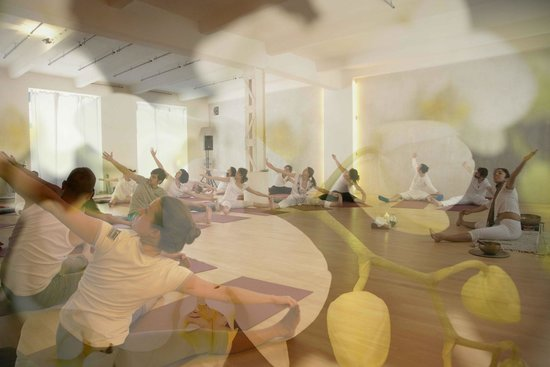 Kundalini Yoga in English