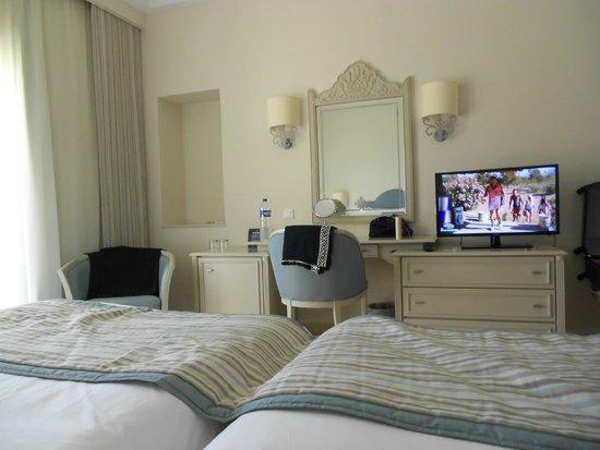 Iberostar Averroes : Très belle chambre !!