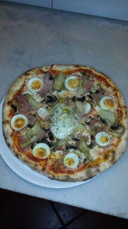 Ristorante-Pizzeria Pozzo Greco